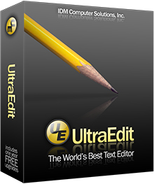 UltraEdit-box