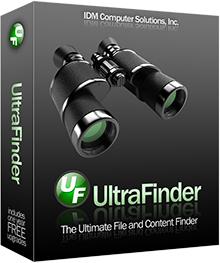 UltraFinder-box
